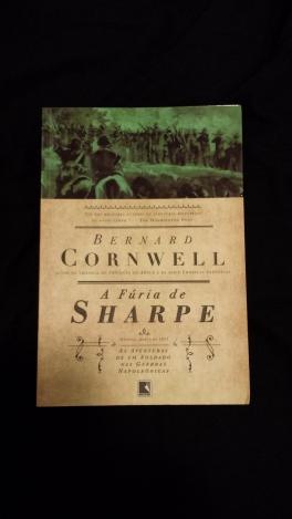 A Fúria de Sharpe