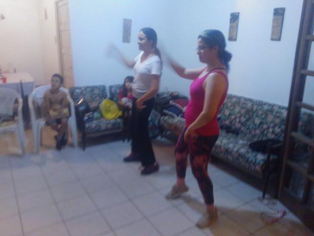Arrasando no Dance Floor (3)