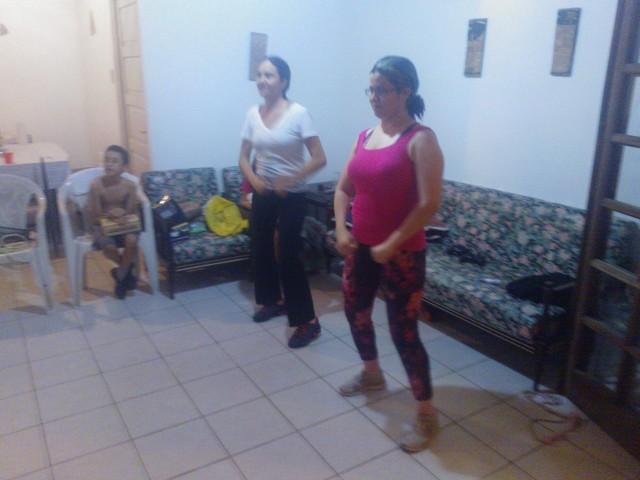 Arrasando no Dance Floor (4)