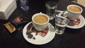 Café é amor!